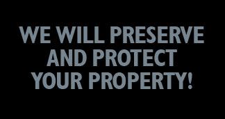 Preserve your Property